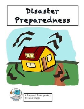 Disaster Preparedness Research