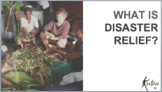 Disaster Relief - May