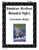 Disaster Strikes: Blizzard Night
