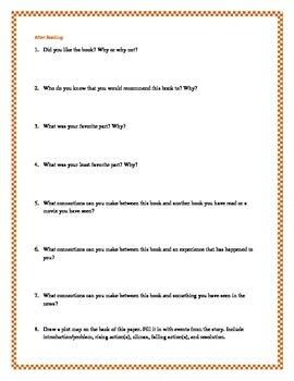 Disaster Strikes: Tornado Alley Reading Comprehension Packet