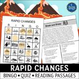 Rapid Changes Activities