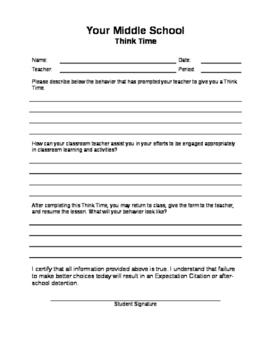 Progressive Discipline Documents Suite