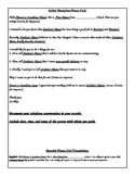Discipline Phone Call Home Form with Spanish Translation