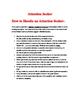 Discipline Survival Cheat Sheets