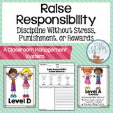 Classroom Management System: Discipline Without Stress, Punishments, or Rewards