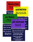 Disciplines of Art