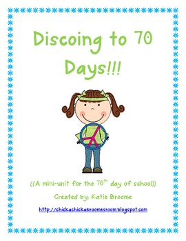 Discoing to 70 Days