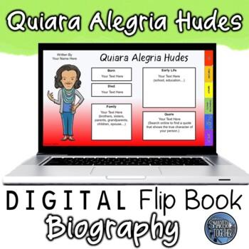 Quiara Alegria Hudes Digital Biography