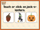 Halloween Vocabulary Builder