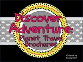 Discover Adventure: Planet Travel Brochure