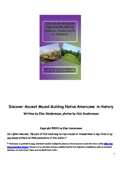 Discover Ancient Mound-Builders