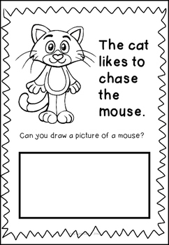 Animals Activity Pack (Kinder/L.Elementary)