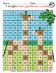 Discover... Animals in 120 Number Charts Grades 1-2