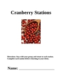 Discover Cranberries Rotation Centers