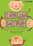 Discover English - Level 3 (ESL) Lesson Plans & Worksheets
