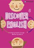 Discover English - Level 6 (ESL) Lesson Plans & Worksheets