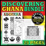 Discover GHANA