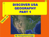 USA Landmarks on Google Earth Part 1