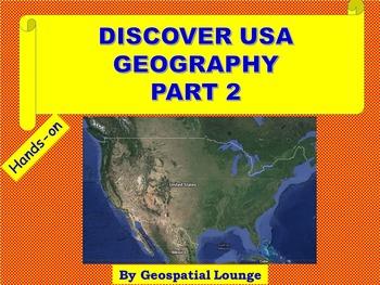 USA Landmarks on Google Earth Part 2