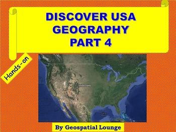 USA Landmarks on Google Earth Part 4