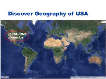 USA Landmarks Google Earth Part 5