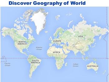 World Landmarks on Google Earth Part 1