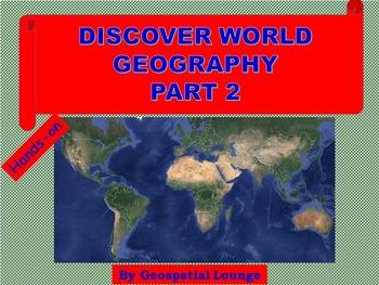 World Landmarks on Google Earth Part 2