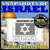 ISRAEL: Snapshots of Israel