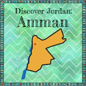 Discover Jordan: Amman