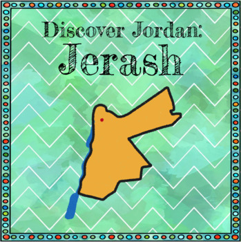 Discover Jordan: Jerash