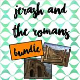Discover Jordan: Jerash & Romans in Jordan
