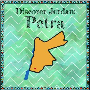 Discover Jordan: Petra