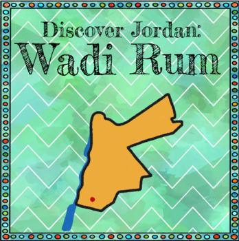 Discover Jordan: Wadi Rum