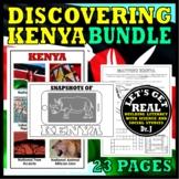 KENYA: Discovering Kenya Bundle