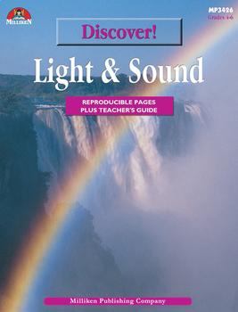 Discover! Light and Sound