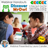 Discover MrOwl: A Free Tech Tool (Free Webinar Note-taking