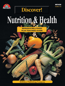 Discover! Nutrition and Health