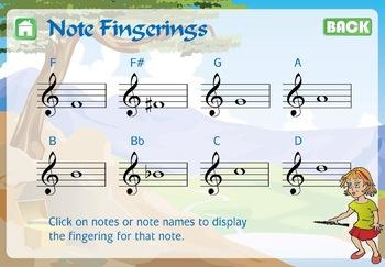 Discover Oboe Technique Music Interactive Module