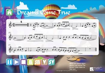 Discover Oboe Unit 6 Interactive Module