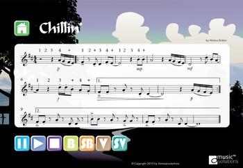 Discover Oboe Unit 7 Interactive Module