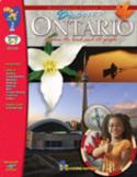 Discover Ontario Grades 5-7