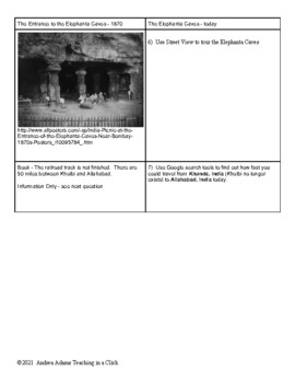 Discover Phileas Fogg's India