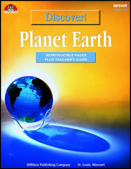 Discover! Planet Earth