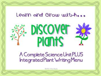 Discover Plants