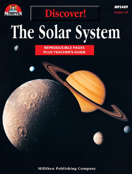 Discover! Solar System