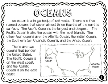 Discover United States Landforms