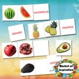 Discover fruits