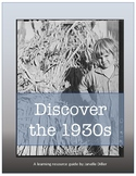 Discover the 1930s
