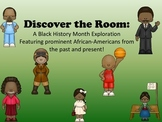 Discover the Room:  Black History Month