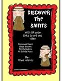 Discover the Saints!